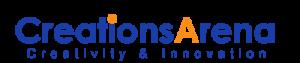 Creations Arena Logo